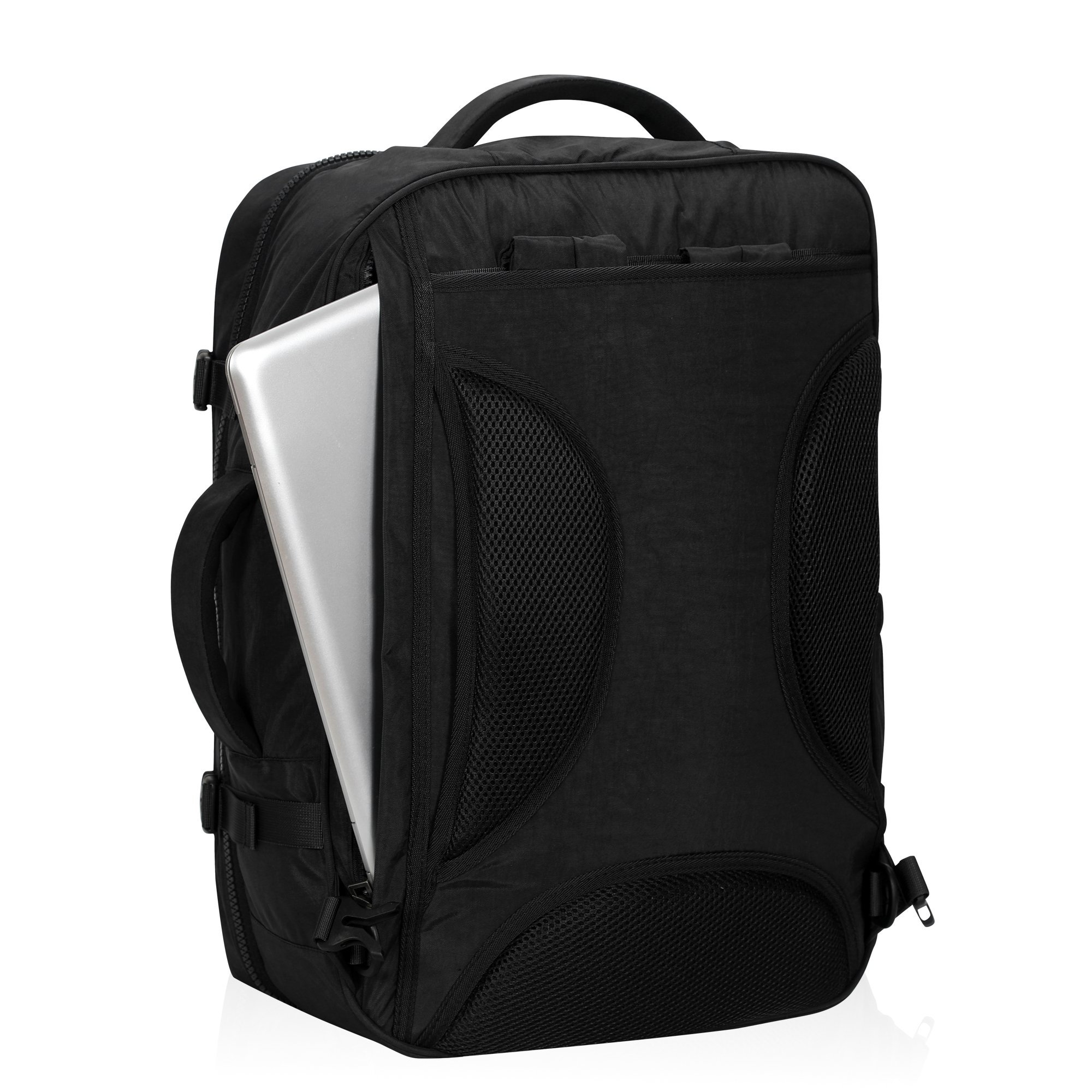 Hynes Eagle 44L Carry on Backpack