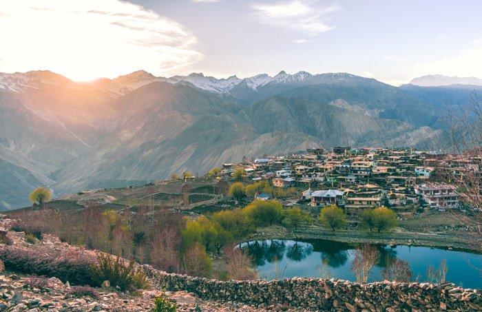 What to see in Spiti Valley - Nako Kinnaur