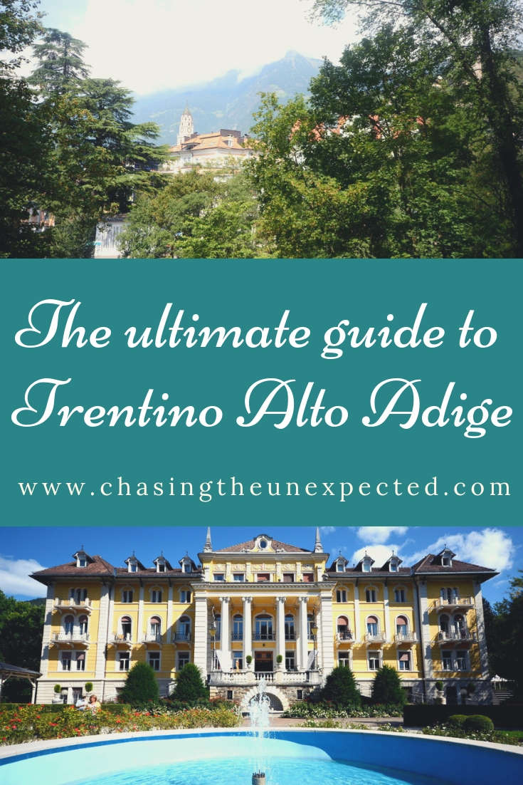 Discover the best places to visit in Trentino Alto Adige