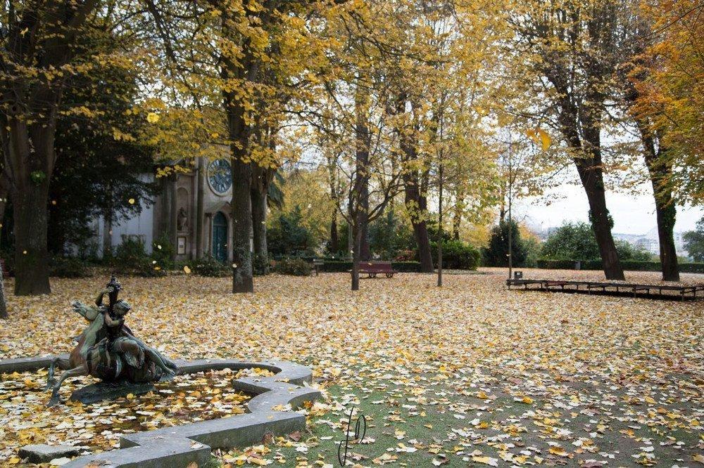 Porto Palace Gardens