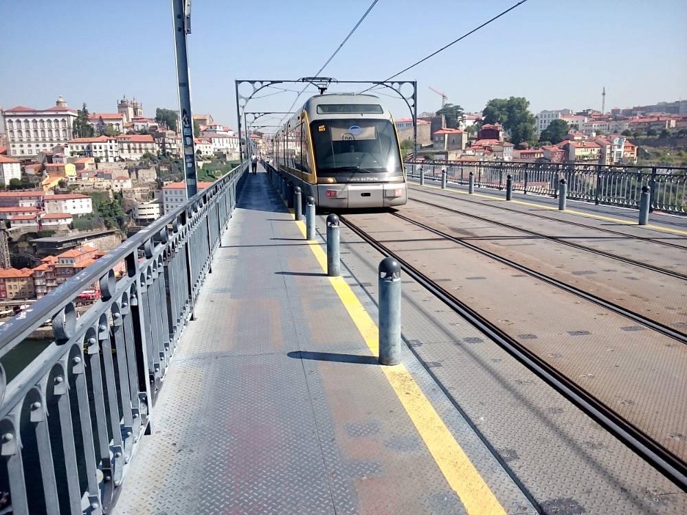 Porto subway