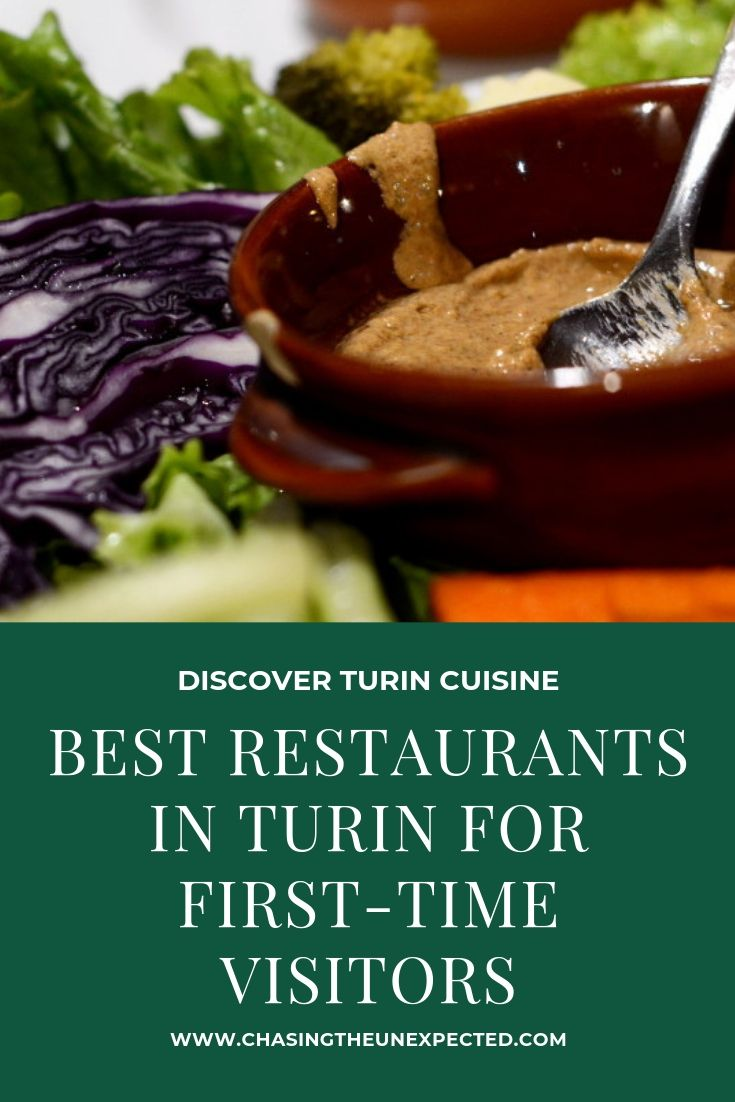 best restaurants in turin