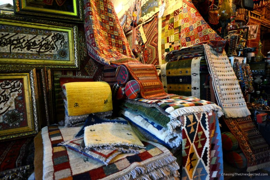 vakil bazaar things to do in shiraz