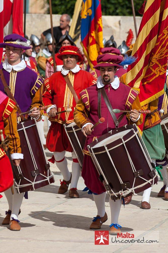 malta holidays festivals