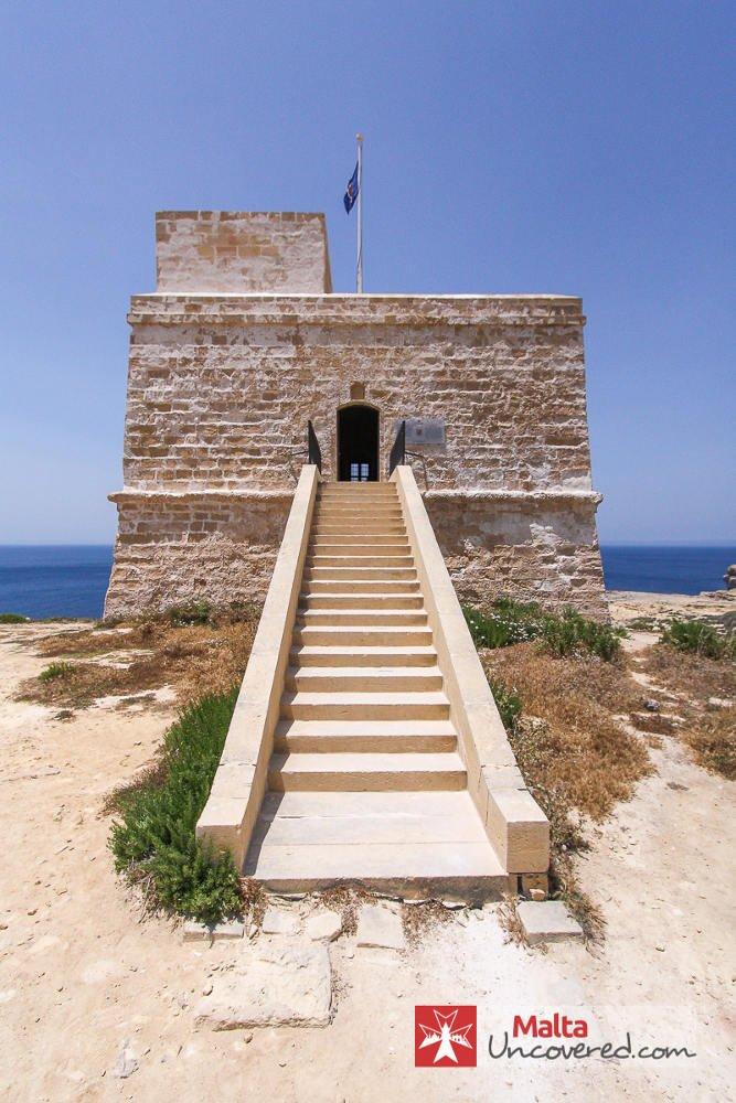 3-day malta itinerary