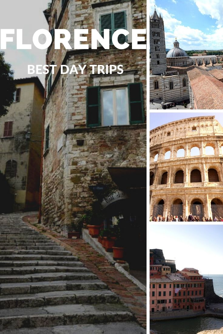 best day trips from florence italy
