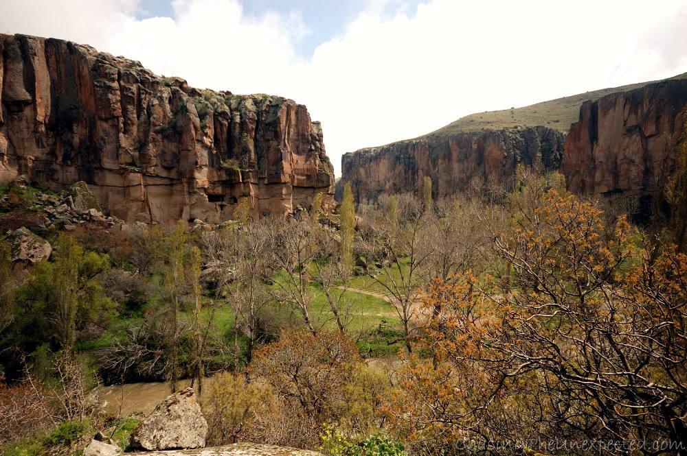 trekking ihlara valley