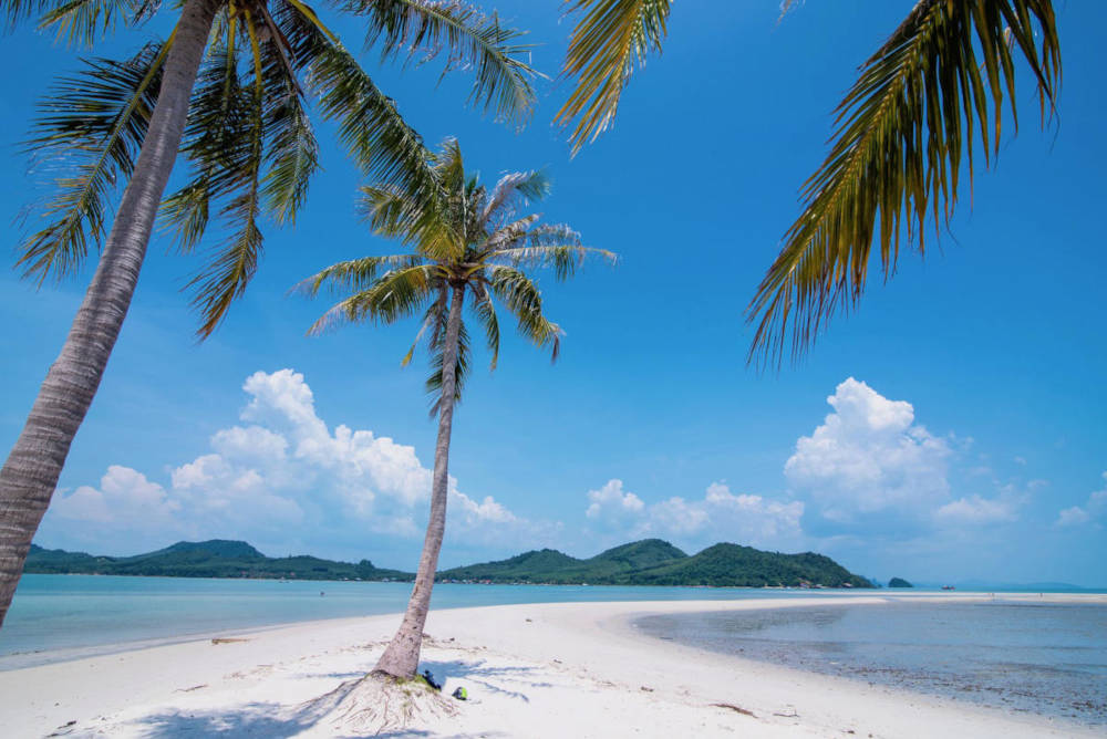 Image: Koh Yao Yai in Phuket in 3 days