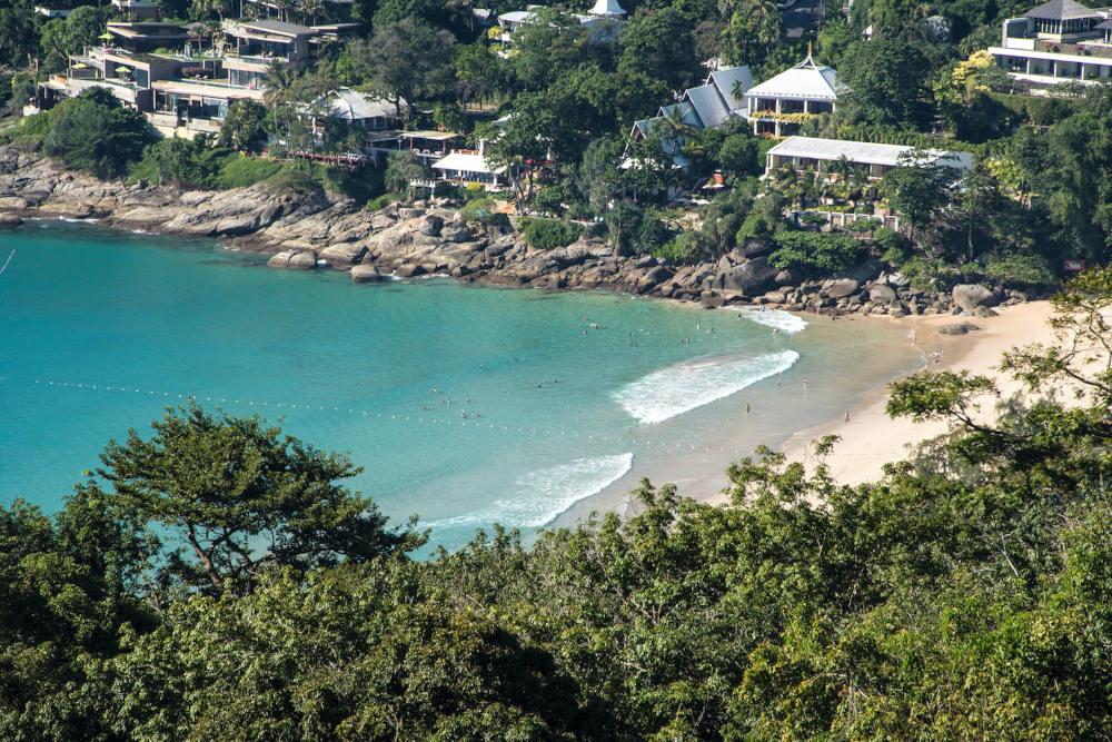 Image: Karon Beach in Phuket