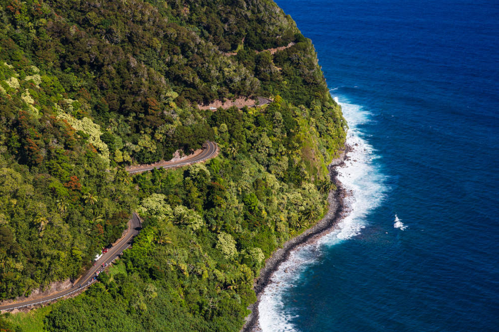 Image: Road to Hana in 3 days in Maui
