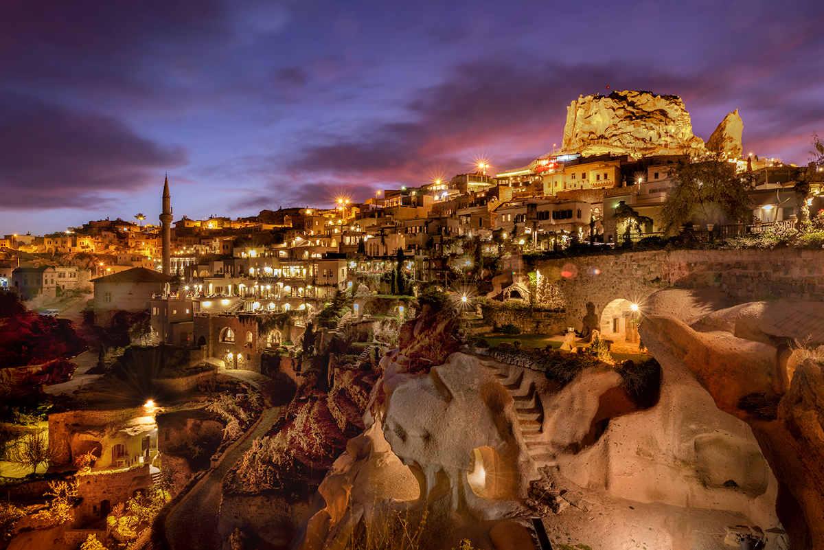 Image: Best hotels in Cappadocia, Turkey