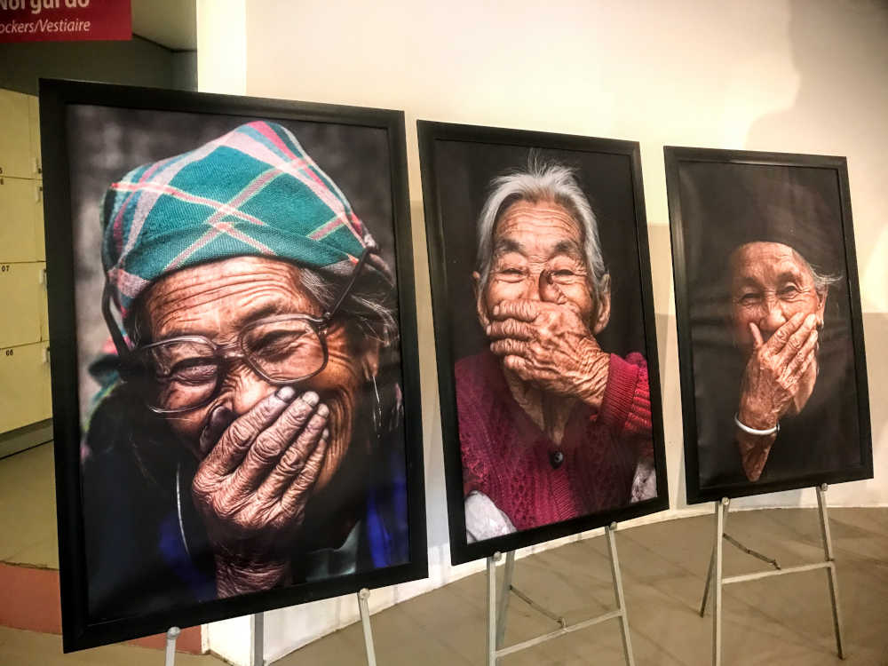 Image: Women's Museum one of the places to visit in Hanoi