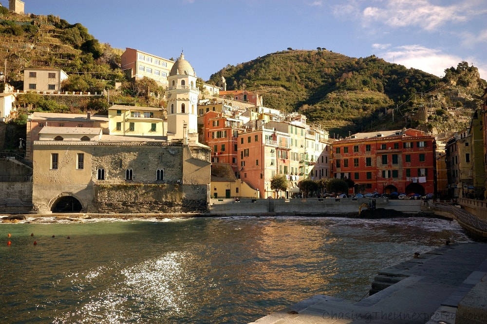day trips from florence cinque terre