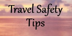 travel safety tips1