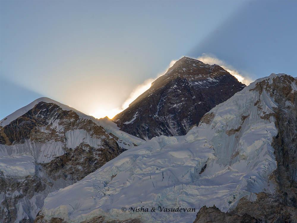 mt everest nepal trekking