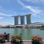 Image: Marina Bay Sands in Singapore