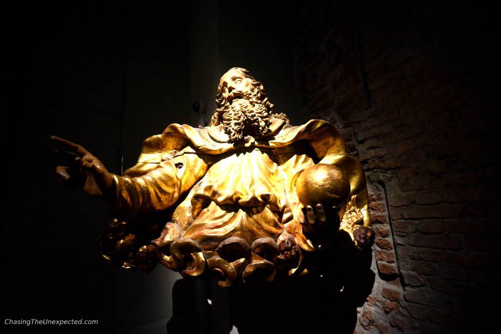 museo del duomo milan